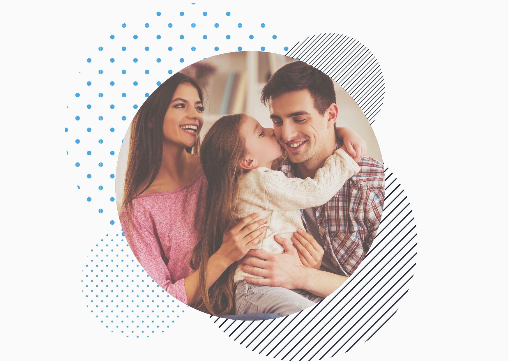 Nos engagements pour les familles